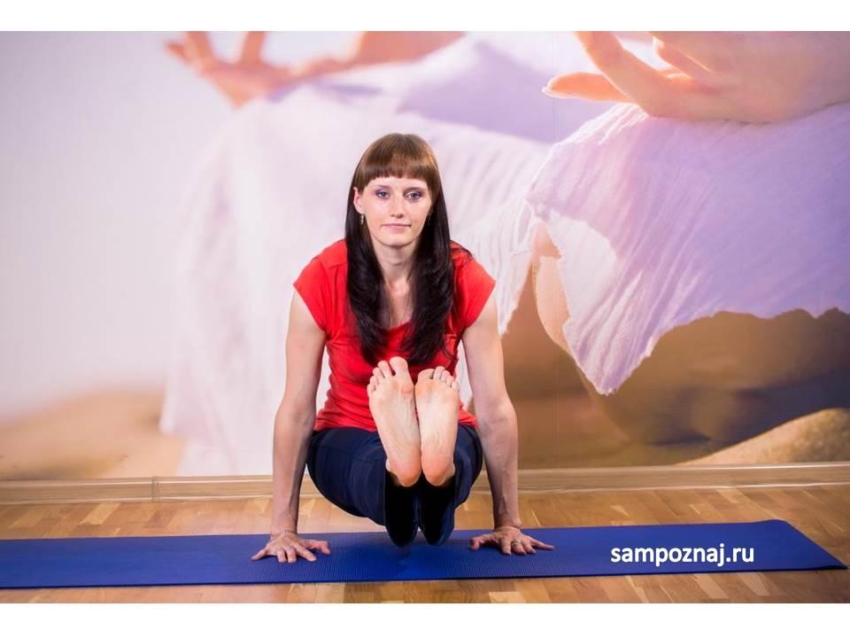 моя йога
