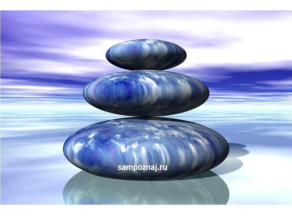 камни в организме человека