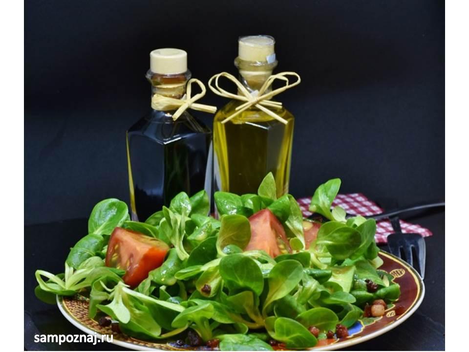 какое растительное масло полезно