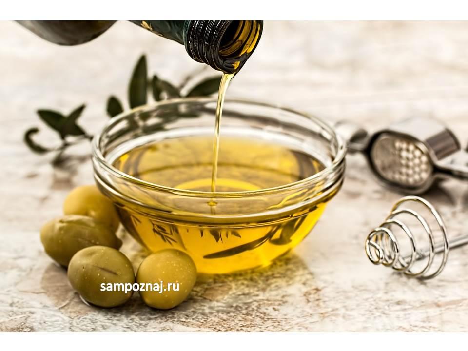 оливковое масло полезно или вредно