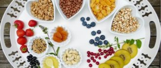 питание по аюрведе для женщин